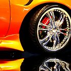Hot Wheels by PhotoWorks