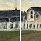 Fort Bridger by Amy-Elyse Neer