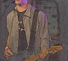 Rockin' Out by Brett Nelson