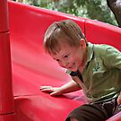 Park Fun by Rick Playle