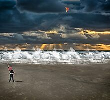 Taming the Elements by DocG