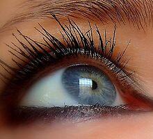 Eye macro by AleFletcher
