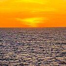 A Nice Sunset by JulieDanielle