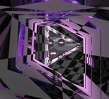 Checked Up BounceX5 CV by Sazzart