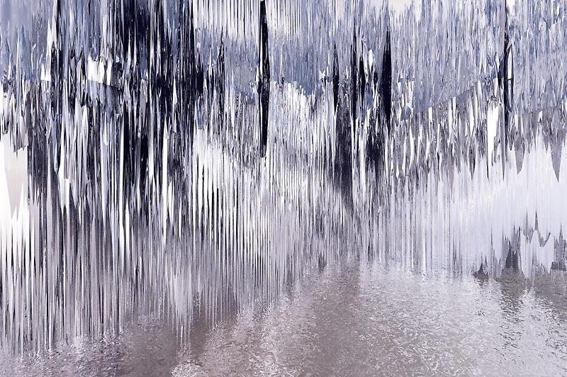 Silver devastation by Carol and Mike Werner
