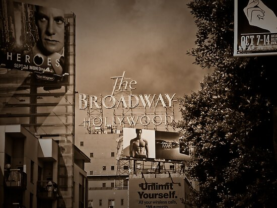 The Broadway by EligoDesign