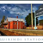 Quirindi Station by thorpey