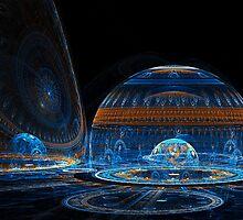 Space Igloos by Virginia N. Fred