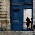 doorway by rapsag