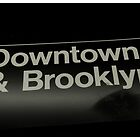 Downtown & Brooklyn by Michael J. Cargill