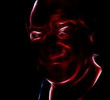 The Mask by Jurgen  Schulz