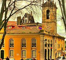 Sintra Town... by terezadelpilar~ art & architecture