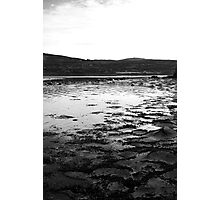 Ice Sheets Photographic Print