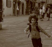 Volterra by Mariai