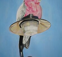On Guard by Lyrebird