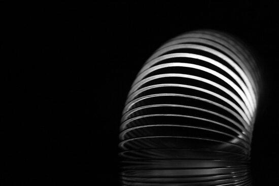 Slinky, Slinky, Everybody Slinky by Casey Voss