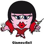 Glamour Ball by brendonm