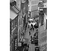 Cork City, Ireland Photographic Print