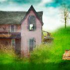 My Little Getaway by Tia Allor-Bailey