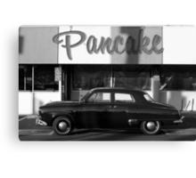 Studebaker Champion at the Pancake Circus Canvas Print