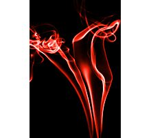 In the Heat of Passion 2 Photographic Print