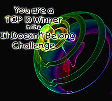 Top 10 Challenge IIDB by BCallahan