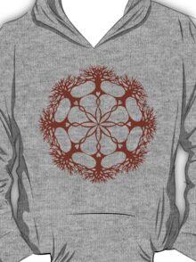 Hearthearth Tree Mandala T-Shirt
