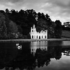 Painshill Park by clivester