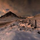 Glencoe by Paul Cook