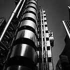 Lloyds of London by clivester