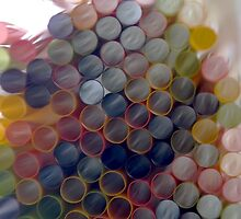 Straws.....just straws by Mikeinbc1
