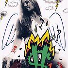 Dark Angel Jen by bshep