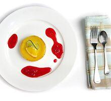 Dessert by openyourap