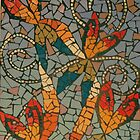 metamorphis in mosaic by AshleighS