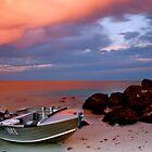 Siesta Park Beach by Andrew  Semark