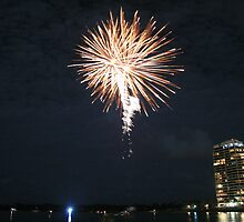 New Years Eve 09 by Jordan N Clarke