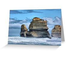 Natures Creation Greeting Card