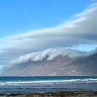 Famara  by anne reeskamp