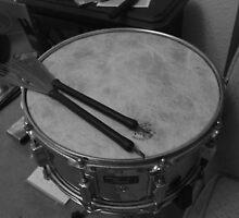 snare drum by kenkrash