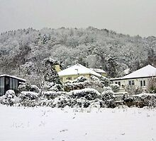 Winter in Monmouth by missmoneypenny