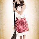 Retro cinderella by Trish O'Brien