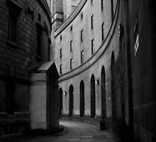 Manchester Street by clivester