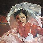Fallen bride by Pete Gailey