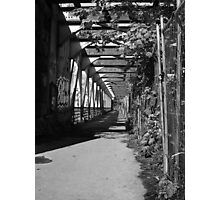 Bristol Bridge Photographic Print
