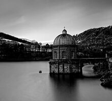 Garreg Ddu by Edward Bentley