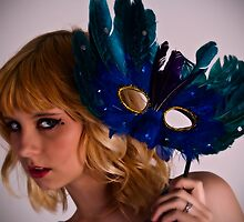 Halo - Masquerade by asnphotography