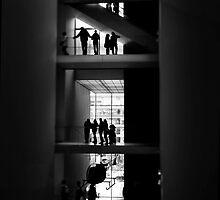 MoMA by CalleHoglund