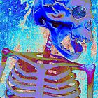 Bright Skeleton by Misti Rainwater-Lites