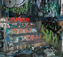 """ Dear Urban Decay "". by CanyonWind"