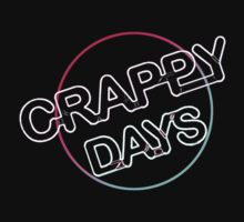Crappy Days by stevegrig